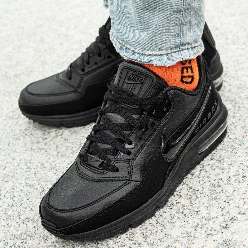 Nike Air Max LTD 3 black black black