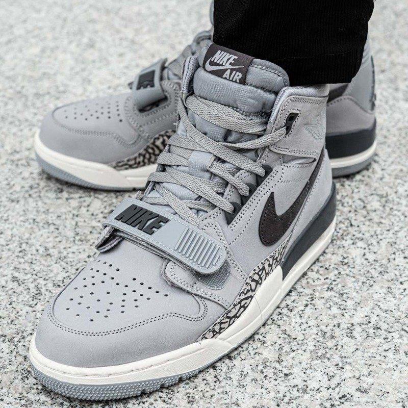 Buty sportowe męskie Nike Air Jordan Legacy 312 (AV3922 002) Ceny i opinie Ceneo.pl