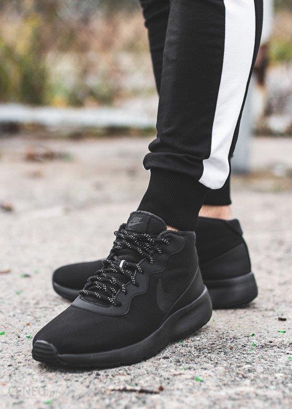 Buty zimowe męskie Nike Tanjun Chukka (858655 001) Ceny i