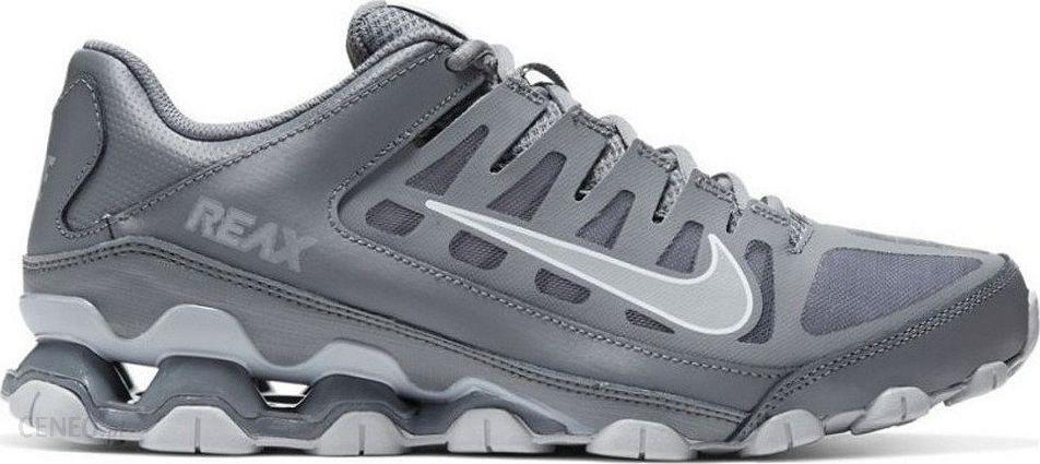 Nike Buty męskie NIKE REAX 8 TR MESH (621716 008) 42! Ceny i opinie Ceneo.pl