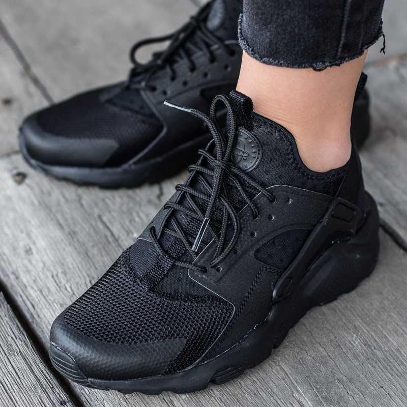 Nike Air Huarache Run Ultra Gs 847569 004 Ceny i opinie