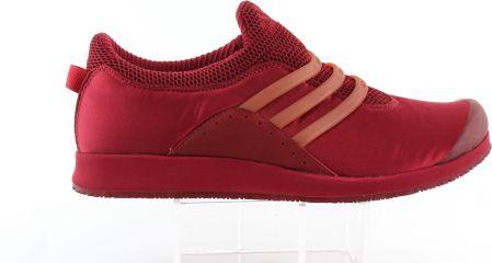 Buty Adidas Los Angeles CZERWONE r. 36 S80174