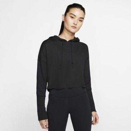 Damska bluza dresowa Nike Sportswear Heritage (duże rozmiary