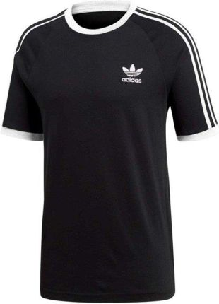 adidas Originals 3 Stripes Koszulka Biały