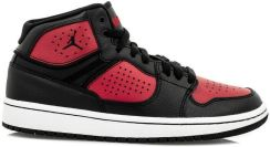 Nike Air Jordan Access (Gs) AV7941 001 BlackGym RedWhite