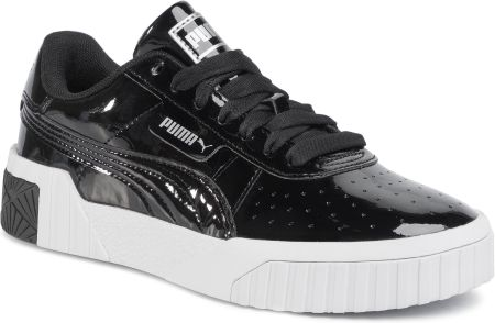 Sneakersy PUMA Vikky Stacked Studs 369636 01 Puma BlackPuma Black Ceny i opinie Ceneo.pl