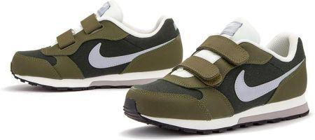 Buty dla dużych dzieci Nike Air Max 97 SE Zieleń Ceny i opinie Ceneo.pl