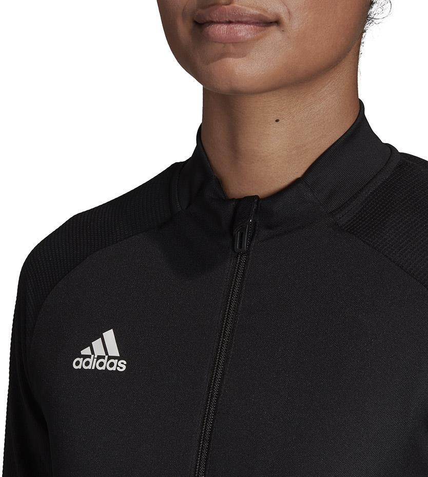 Bluza damska adidas Condivo 20 Training czarna FS7104