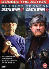 Death Wish 2 & 3 [2DVD]