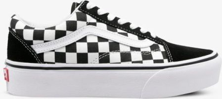 Trampki Vans Old Skool GUM BLOCK CHE U58 CHECKERBOARD Ceny
