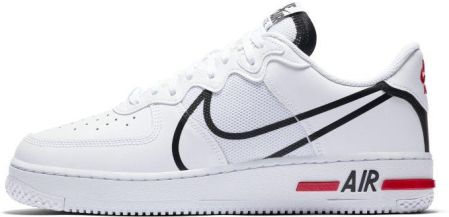 Buty Nike Air Force 1 '07 1 AO2409 101 R. 46 Ceny i opinie Ceneo.pl