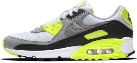 Amazon Nike Air Force 1 3 (GS) chłopięce buty sportowe, białe 36.5 EU Ceneo.pl
