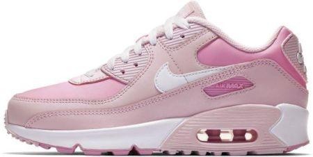Nike Buty dla dużych dzieci Nike Air Max 1 Biel Ceny i