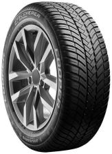 Cooper DISCOVERER ALL SEASON 255/45R20 105W XL 3PMSF M+S