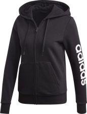 Adidas Bluza Damska Essentials Linear Overhead Fleece Bk7060