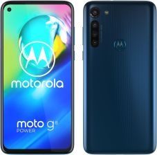 Motorola Moto G8 Power 4/64GB Niebieski