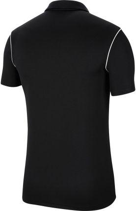 Koszulka męska Nike M Dry Park 20 Polo czarna BV6879 010 - Ceny i opinie T-shirty i koszulki męskie YUSB