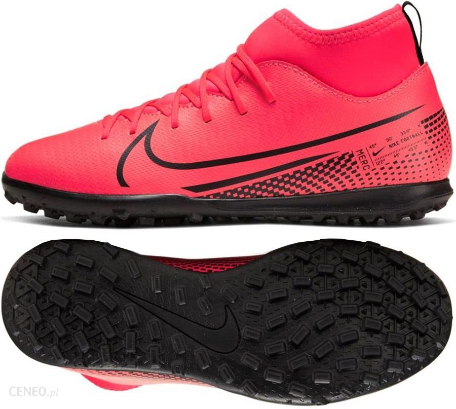 Nike Jr Mercurial Superfly 7 Club Tf At8156 606