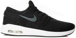 Buty sportowe Nike SB Stefan Janoski Max 2 (AQ7477 001)