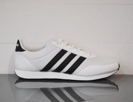 Buty Adidas M?skie V Racer 2.0 B75799 Grafitowe Ceny i