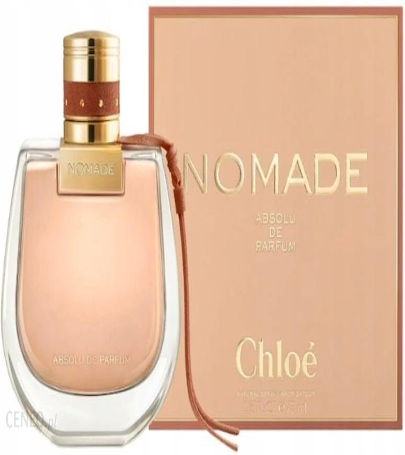 Chloe Nomade Absolu Woda perfumowana 75ml