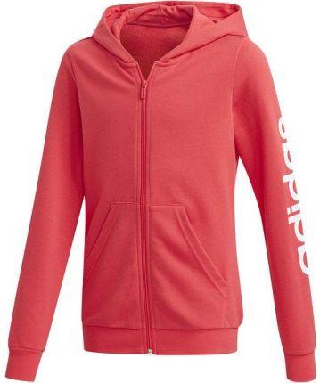 Dziecięca Bluza Różowa Dziewczęca Adidas Yg AB4468 Ceny i