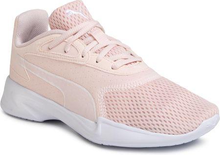Damskie buty sportowe Jaro Metal | Puma White Rose Gold
