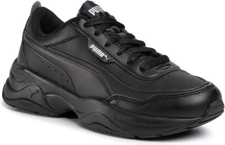 Sneakersy PUMA Suede Heart Safari Wn's 364083 03 Puma