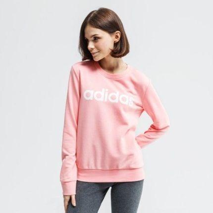 bluza adidas różowa ceneo