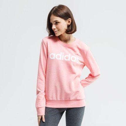 Różowe Bluzy damskie Adidas Rozmiar XS Ceneo.pl