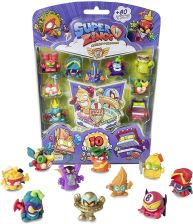 Magic Box Magicbox Super Zings Seria 5 10 Pak Superzings 9731
