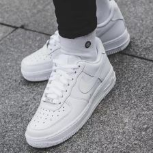 Nike Air Force 1 Low White oferty 2020 Ceneo.pl