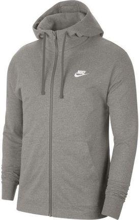 Bluza Nike Jordan ALL Around Hoody Niebieska Ceny i opinie Ceneo.pl