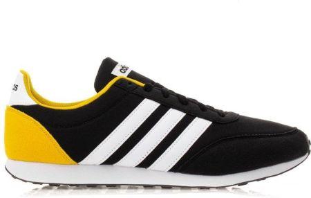Buty Adidas VL Court 2.0 DA9865 Czarne R. 40 23 Ceny i
