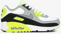 Obuwie Męskie Nike Air Max 90 CD0881 103 (Biały, Szary