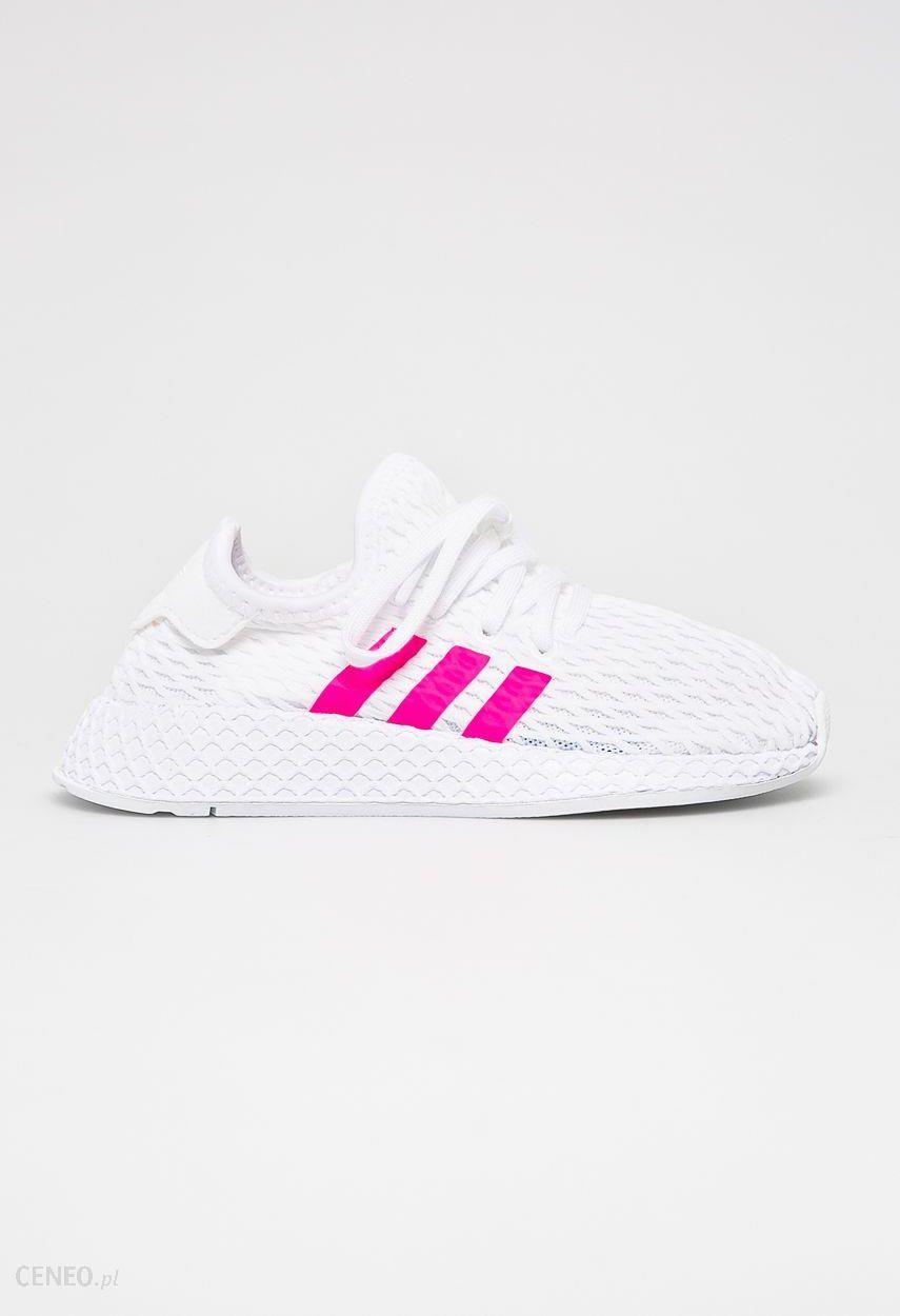 Adidas Originals Buty dziecięce Deerupt Runner Ceny i opinie Ceneo.pl