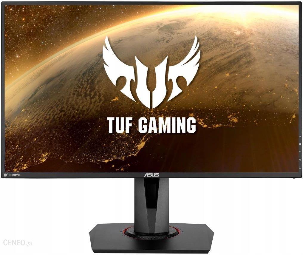 monitor gamingowy asus