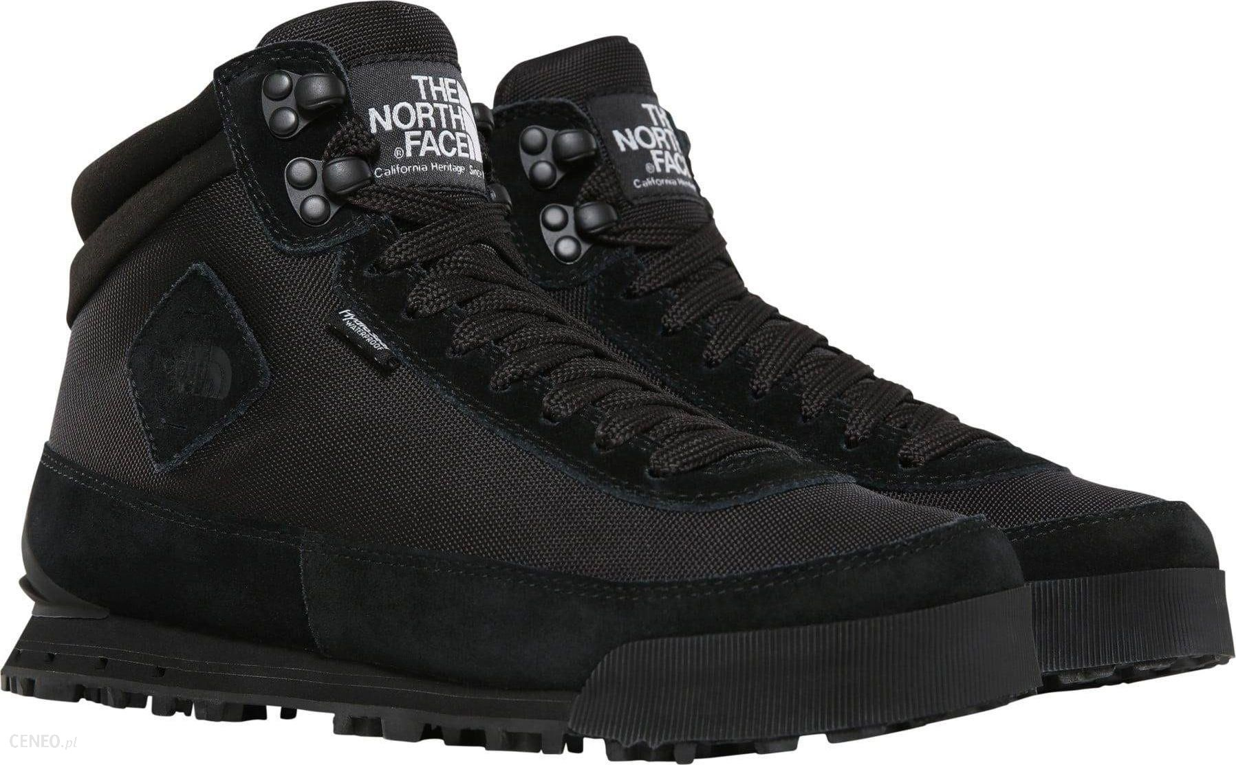 The North Face Buty zimowe The North Face Back to Berkeley II T0A1MFKX7 37!