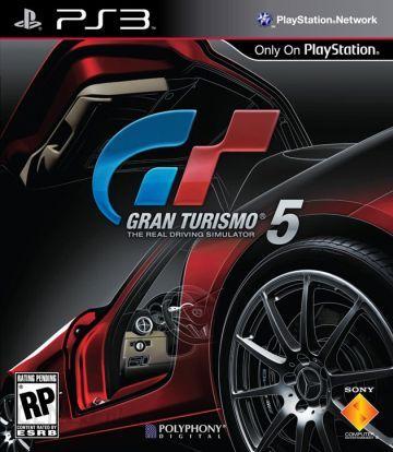 Gran Turismo 5 Gra Ps3 Ceneo Pl