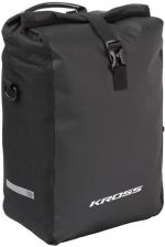 Kross Aqua Stop Rear Pannier Bag 16L