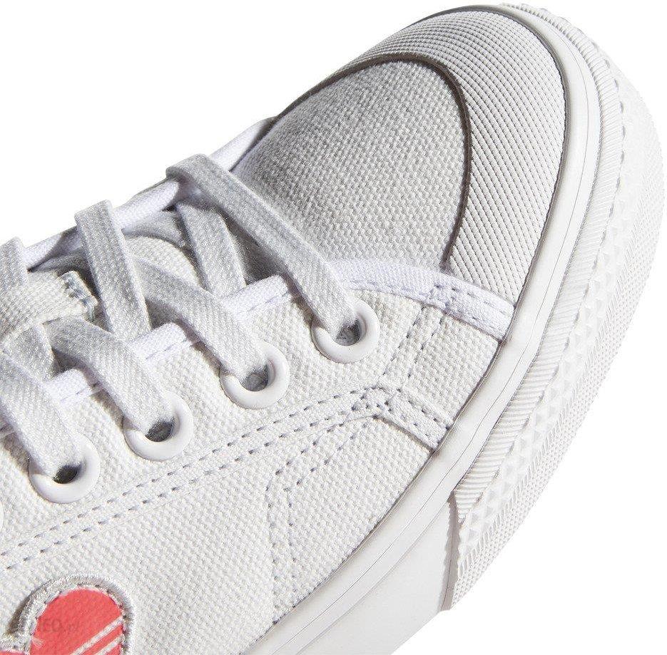 Buty damskie sneakersy adidas Originals Nizza Trefoil W