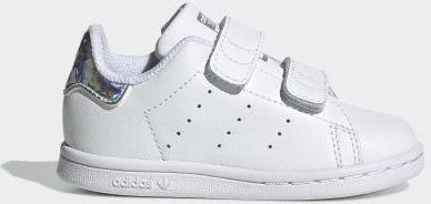 JUNIORSKIE BUTY HOOPS ANIMAL CMF MID INF AW5165 ADIDAS