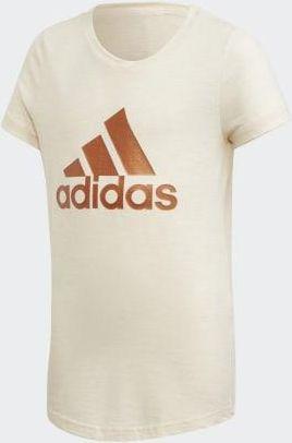 Adidas Originals Zoo Koszulka dziecięca Biały 4 5 lat Ceny i opinie Ceneo.pl