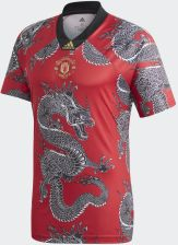 Manchester United Away Jersey 201920 (Adidas)