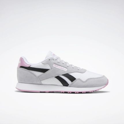 Reebok Classic INTV 96 SHOES - Sneakersy niskie - white/black
