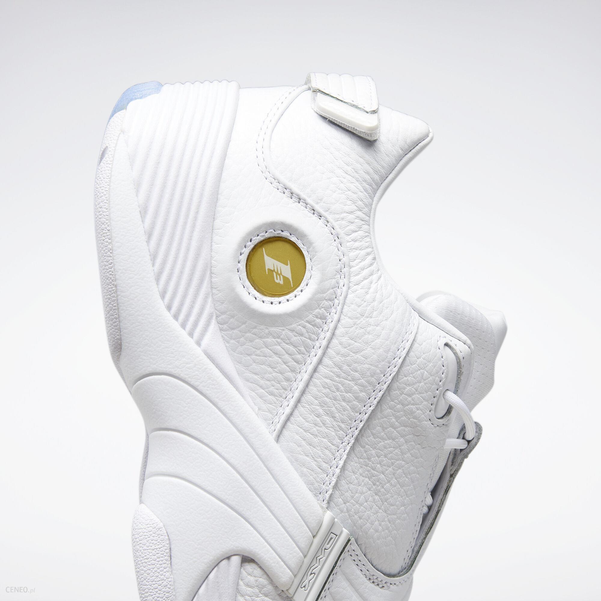 Buty męskie sneakersy Reebok Answer V DV6961     kup za 329