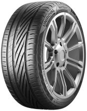 UniroyalR AINSPORT 5 255/45R20 105Y XL FR