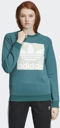Adidas bluzy damskie Bluzy damskie Ceneo.pl