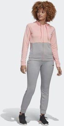 Dres damski Energize Adidas (czarno szary) Ceny i opinie