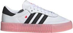 Adidas Sambarose Damskie Bia?e (EF4965) Ceny i opinie